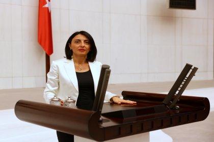 CHP'li Kayışoğlu'ndan Uludağ'da ağaç katliamına tepki: 'Hiç mi vicdanınız sızlamadı'