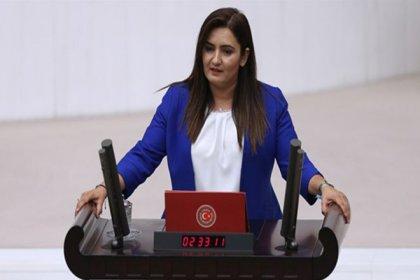 CHP'li Kılıç: 'Tarım arazilerini koruduklarını sanıyorlar'