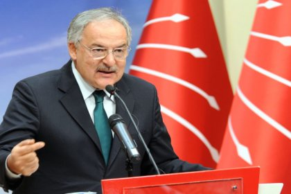 CHP'li Koç'dan AKP Genel başkanı Erdoğan'a: 'Aldığı veballerin altında eziliyor'