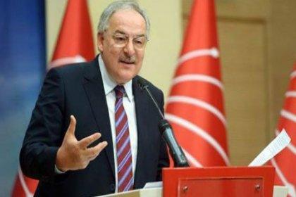 CHP'li Koç'tan Cumhurbaşkanı Erdoğan'a: 'Allah ıslah etsin'