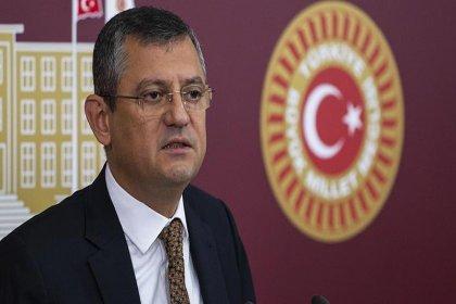 CHP'li Özel: İstanbul için karantina elzem hale gelmiştir