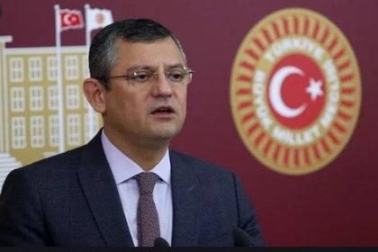 CHP'den garanti ödemeler durdurulsun önerisi