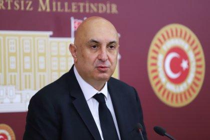 CHP'li Özkoç: 75 Milyar TL kaynak varsa, Kanal İstanbul için değil millet için harcanmalı