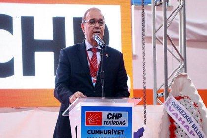 CHP'li Öztrak: 'İktidar olma sorumluluğuyla hareket edeceğiz'