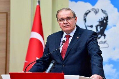 CHP'li Öztrak'tan Erdoğan'ın 'Tekalif-i Milliye' benzetmesine tepki: Vatandaşın bağışına muhtaç oldunuz