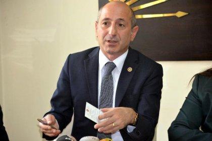 CHP'li Öztunç: Dertleri Salda'yı nasıl koruruz değil, nasıl kullanırız