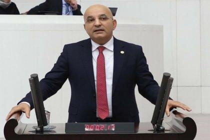 CHP'li Polat: 'Tarım Bakanlığı ne gibi önlemler aldı bilmiyoruz, açıklamıyorlar'