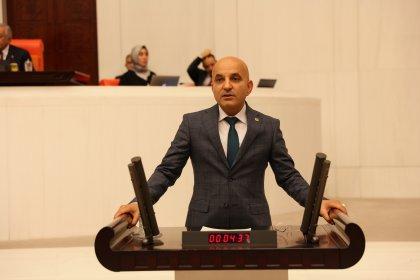 CHP'li Polat: Urla'yı ranta ve talana açmak istiyorlar