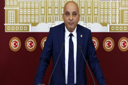 CHP'li Polat: Yetkiyi valiye vermek çalışmaları sekteye uğratır