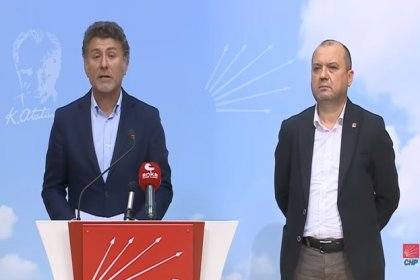 CHP'li Sarıbal: Çay üretimi güvenceye alınmalı