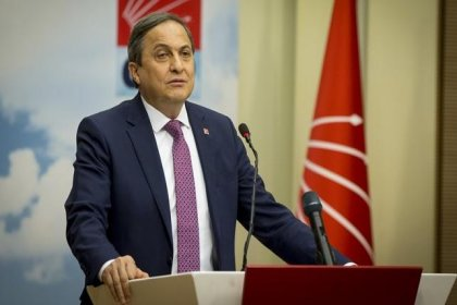 CHP'li Torun: 'Vatandaşa akıl değil destek veriyoruz'