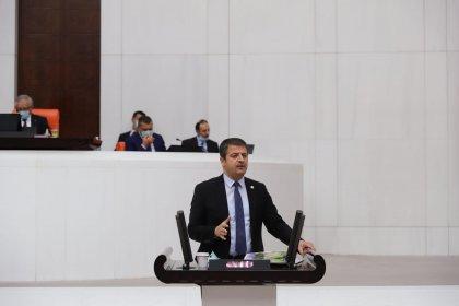 CHP'li Tutdere: Hak kuvvetten üstündür