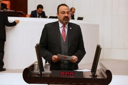 CHP'li Yılmazkaya: Bankaların e-haciz uygulaması yasaya aykırı