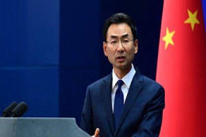 Çin, Dünya Sağlık Örgütü'nün 'acil' toplantısına katılacak
