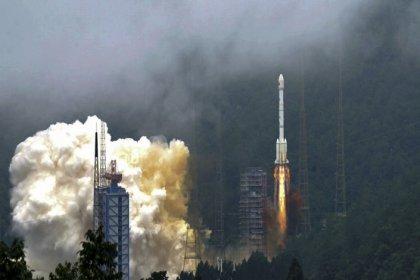 Çin, dünyanın ilk 6G deneme uydusunu uzaya gönderdi