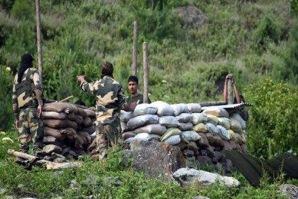 Çin-Hindistan sınırında çatışma: 20 Hint askeri öldü