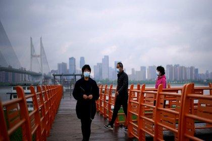 Çin, koronavirüs salgınının sona erdiğini bildirdi