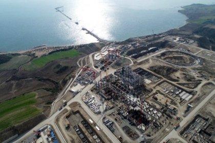 Çin Sanayi ve Ticaret Bankası'nın  Adana'daki termik santral desteğine çevrecilerden tepki