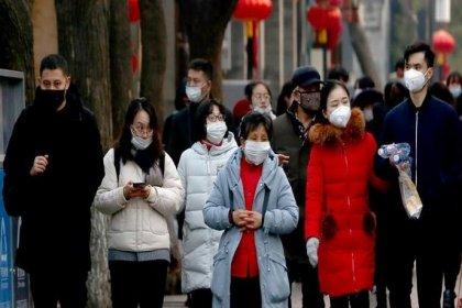 Çin'de korona virüsten hayatını kaybedenlerin sayısı 80'e ulaştı