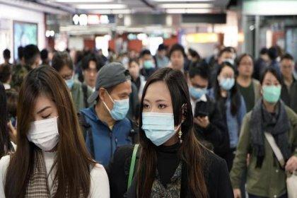 Çin'de koronavirüs nedeniyle can kaybı 2461'e yükseldi