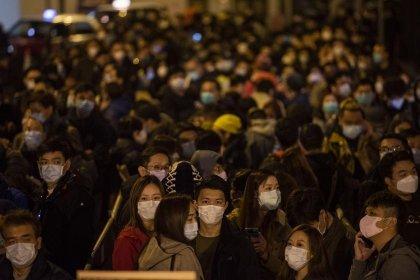Çin'de koronavirüs salgınında can kaybı 2 bin 360'a çıktı