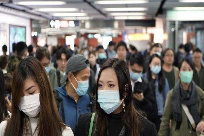 Çin'de Koronavirüs salgınında hayatını kaybedenlerin sayısı 2 bin 345'e yükseldi