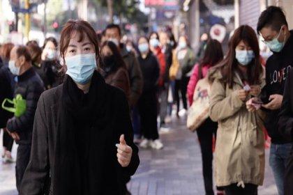Çin'de koronavirüs salgınında ölü sayısı 3 bin 198'e yükseldi