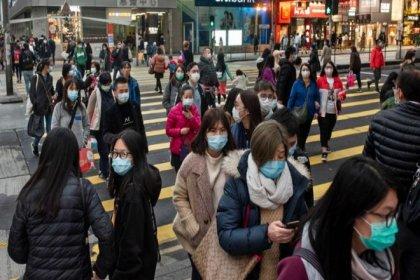 Çin'de koronavirüs'ten hayatını kaybedenlerin sayısı 132'ye çıktı
