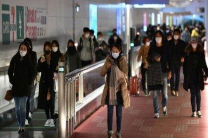 Çin'de koronavirüsten ölenlerin sayısı 2 bin 914'e yükseldi