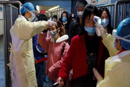 Çin'de koronavirüsten ölenlerin sayısı 2 bini geçti