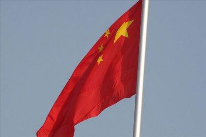 Çin'den ABD'nin Taiwan bölgesine silah satışına ret