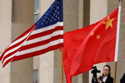 Çin'den ABD'ye konsolosluk misillemesi