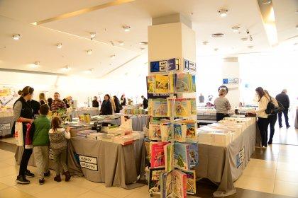 Çocuk Kitap Günleri Kadıköy'de başlıyor