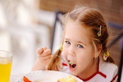 Çocuklar için ev yapımı 8 atıştırmalık öneri