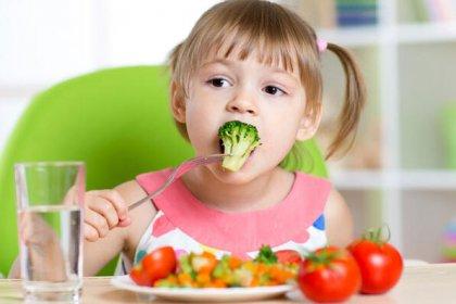 Çocuklarda güçlü bağışıklık sistemi İçin 9 beslenme önerisi