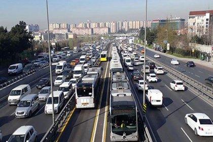 Çocuklu annelere yönelik ücretsiz İstanbulkart uygulaması başladı