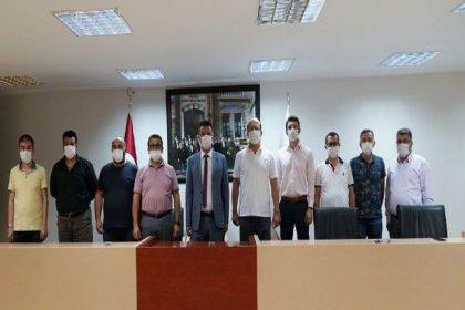 Çorlu Belediyesi ve Belediye-İş Sendikası arasında toplu iş sözleşmesi imzalandı