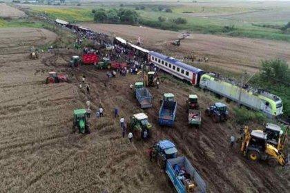 Çorlu tren faciası davasının yeni bilirkişi raporundan: TCDD meteoroloji koordinasyonu yok, ray bekçileri yok, altyapı uygun değil....