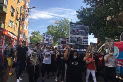 Çorlu Tren Katliamı davasının 5. duruşması: Aileler duruşma salonunu terk etti, duruşma 4 Kasım'a ertelendi