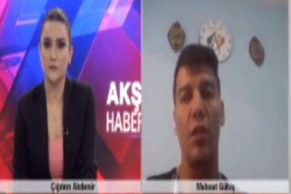 Çorlu'da polisin bahçesinde otururken darbettiği yurttaş yaşadıklarını anlattı: Polis otosunda, hastanede ve karakolda da dövdüler