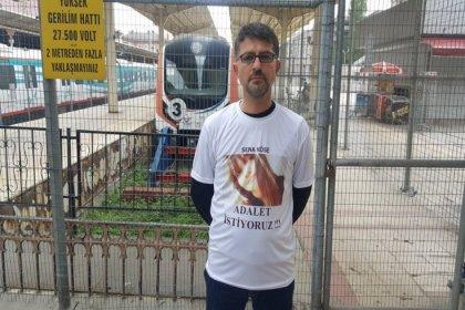 Çorlu'daki faciada kızını kaybeden acılı baba Gürkan Köse: 'Şov yapıyorsunuz' bile diyebildiler bizlere