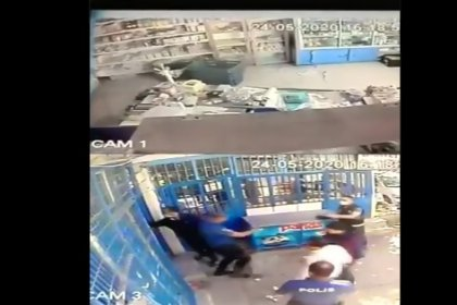 Çorlu'daki polis şiddetine ilişkin yeni görüntüler ortaya çıktı