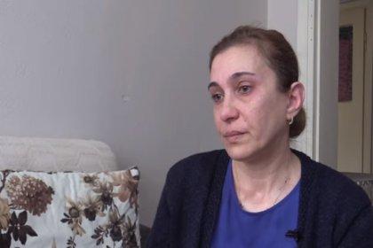 Çorlu'daki tren faciasına iki kızı ve yeğenini kaybeden Funda Dikmen: 'Suçluları versinler bize'