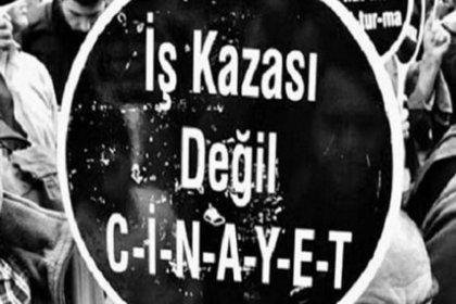 Çorum'da maden ocağında göçük: 1 işçi öldü
