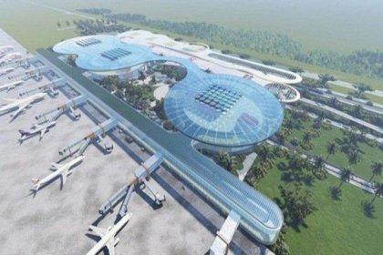 Çukurova Havalimanı projesine dövizli garanti