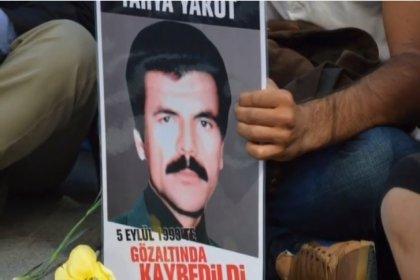 Cumartesi Anneleri, gözaltında kaybedilen Yahya Yakut'un akıbetini sordu
