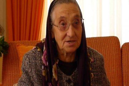 Cumartesi Annesi Zeycan Yedigöl hayatını kaybetti