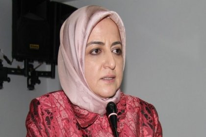 Cumhurbaşkanı Başdanışmanı Gülşen Orhan 'İş makinaları ile yolu açtırdı, yüksek desibel çığı tetikledi' haberlerini yalanladı