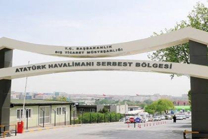 Cumhurbaşkanı Erdoğan'ın talimatıyla 'Atatürk' adı silindi