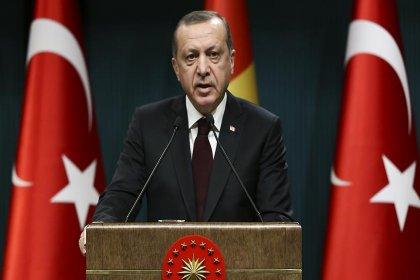 Cumhurbaşkanı ve AKP Genel Başkanı Recep Tayyip Erdoğan'dan deprem açıklaması